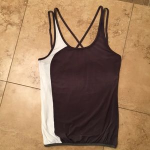 Splits59 Pure Barre tank top size Small - Like new